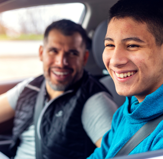 New driver in the house? Discover how you can save money on insurance premiums!