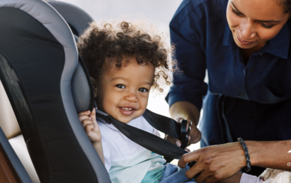 What to look for when buying a car seat