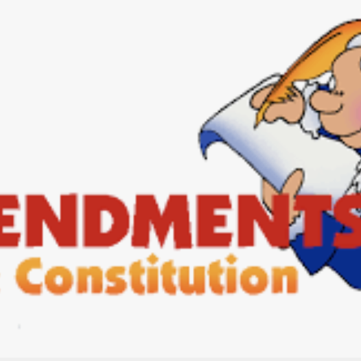 Proposed Constitutional Amendments