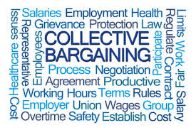 Collective Bargaining Survey – 2019
